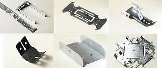 Крепёж и комплектующие для гипсокартонных систем