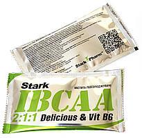 (Пробник) аминокислот Stark Pharm - IBCAA 2-1-1 - (6,25 гр) лимон БЦАА