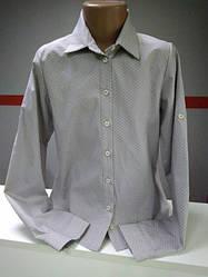 Рубашки и блузки для девочек