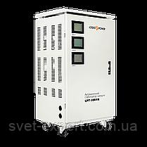 Стабилизатор напряжения LPT-30kVA 3 phase (21000Вт), фото 2