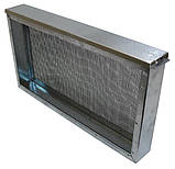 Изолятор сетчатый на 1 рамку «рута», фото 5