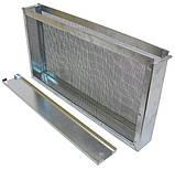 Изолятор сетчатый на 1 рамку «рута», фото 3