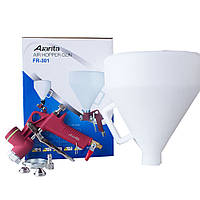 Распылитель пневматический для  штукатурки FR-301 AUARITA
