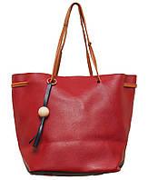 """Двостороння жіноча сумка """"2 в 1"""" Z-030/2"""