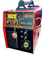 Сварочный полуавтомат Edon MIG-280