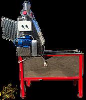 Полуавтоматический станок для распечатывания рамок BeeStar