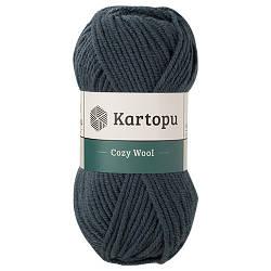 Kartopu Cozy Wool №1480