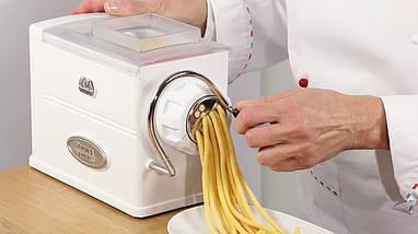 Машинка для макарон (макаронный пресс-экструдер) Marcato Regina Atlas, фото 3