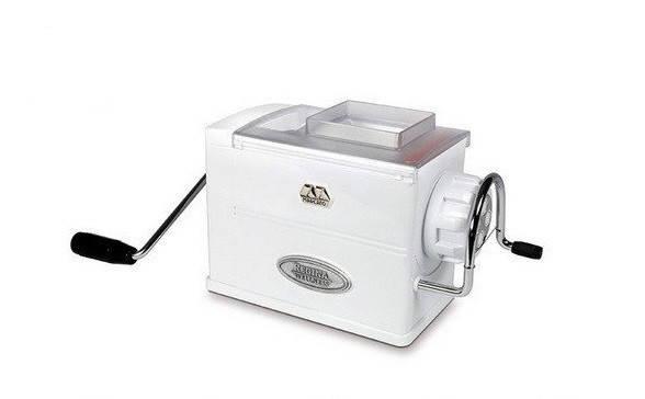 Машинка для макарон (макаронный пресс-экструдер) Marcato Regina Atlas, фото 2