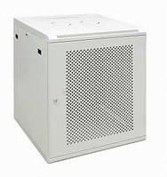 Шафа серверний навісний ШС-09U/6.6 ПУ 445(в)х600(ш)х600(гл)