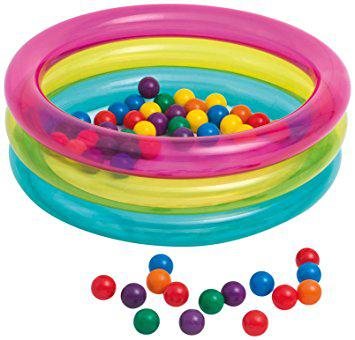 Детский   Бассейн   INTEX 48674 ( 86х25 см)