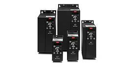 Преобразователь частоты VLT Micro Drive FC 51 1 x 200–240 В ... 0,18–2,2 кВт