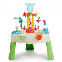 Детская песочница- водный стол Little Tikes 642296E3, фото 1