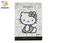 Гофрокартон цветной A4 Hello Kitty