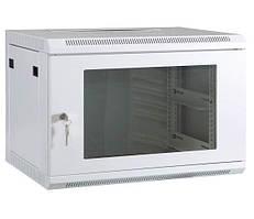 Шафа серверний навісний ШС-7U/6.4 З 415(в)х600(ш)х450(гл)