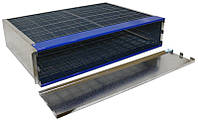 Изолятор пластмассовый на 2 рамки «дадан» , фото 1