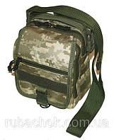 Тактические сумки, барсетки