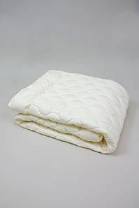 Одеяло антиалергенное Lotus Comfort - Tencel Light крем 155*215 полуторное