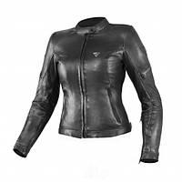 Женская мотокуртка SHIMA Monaco Black, фото 1
