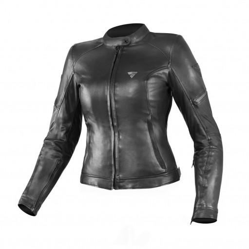 Женская мотокуртка SHIMA Monaco Black