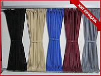 Шторки W VITO 447 (ТУРЕЧЧИНА, всі кольори), фото 1
