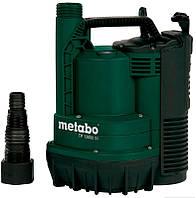 Насос погружной дренажный Metabo TP 12000 SI (0251200009)