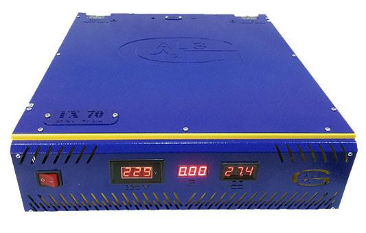 ИБП для Дома 6/7 кВт - ФОРТ FX70 - 24 Вольт