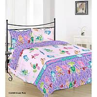 Комплект постельного белья для детей Фиксики