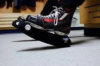 Чехлы для коньков Howies Skate Guard Jr
