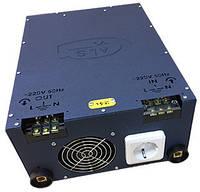 ИБП с чистой синусоидой ФОРТ FCX30 - 24V - 2,0/3,0 кВт, фото 4