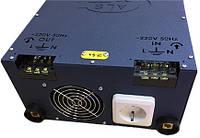 ИБП с чистой синусоидой ФОРТ FCX30 - 24V - 2,0/3,0 кВт, фото 5