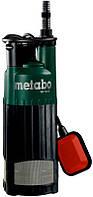 Насос колодезный Metabo TDP 7501 S (0250750100)