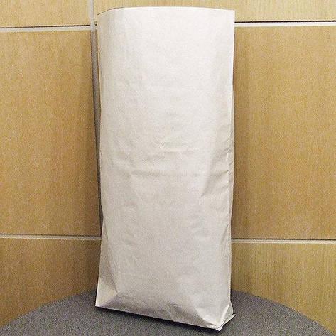 Белые бумажные мешки , фото 2