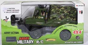 Машина  военная  на радиоуправлении, фото 2