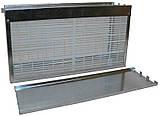 Ізолятор пластмасовий на 3 рамки «рута», фото 2