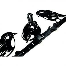 Интерьерная вешалка настенная Birds, фото 2