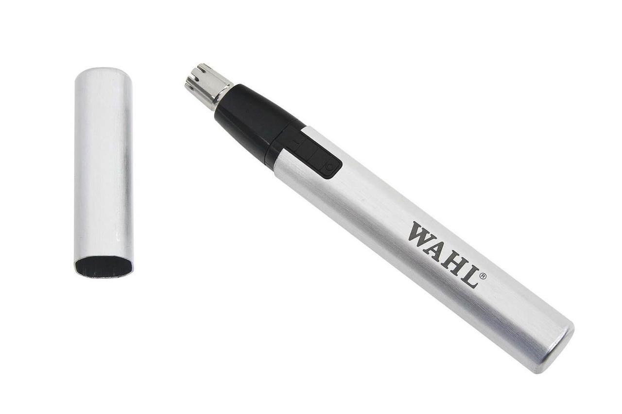 Триммер для стрижки волосся в носі і вухах Wahl Micro Groomsman 3214-0471