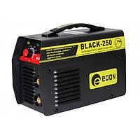 Инвертор сварочный Edon Black MMA-250