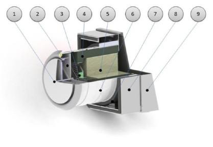 Конструкция рекуператора для дома