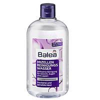Мицеллярная вода с экстрактом гамамелиса Balea Mizellen Reinigungs 400 мл