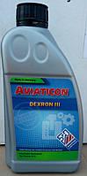 Масло трансмиссионное Aviaticon Dexron III (1л)