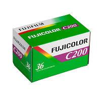 Fujifilm FujiColor 200/36 пленка цветная
