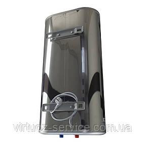 Водонагреватель (Бойлер) на 80 литров Willer IVB80DR Metal Elegance, фото 2