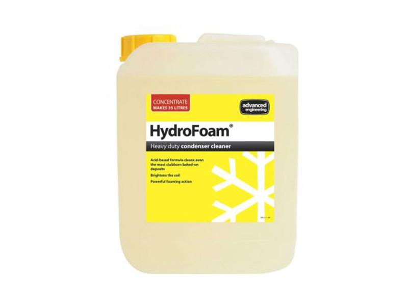 Средство для очистки кондиционера (н) HydroFoam 5 литров (Advanced Engineering)
