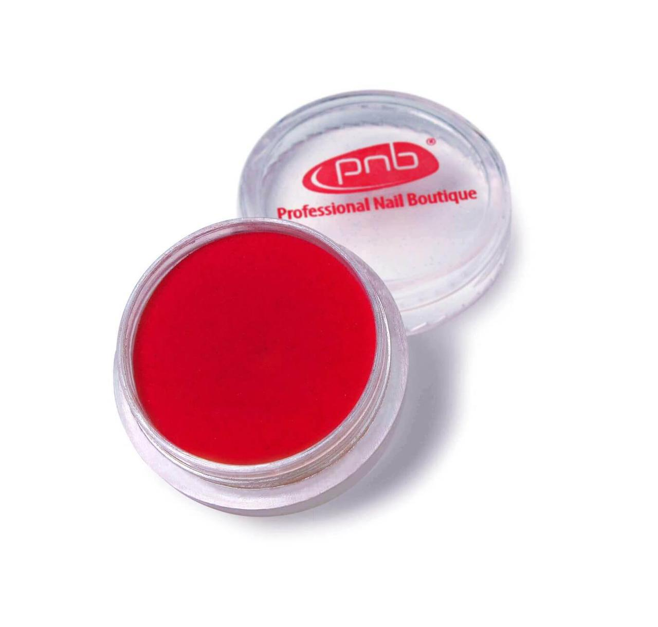 Color Acrylic Powder PNB 05 Red, 2g