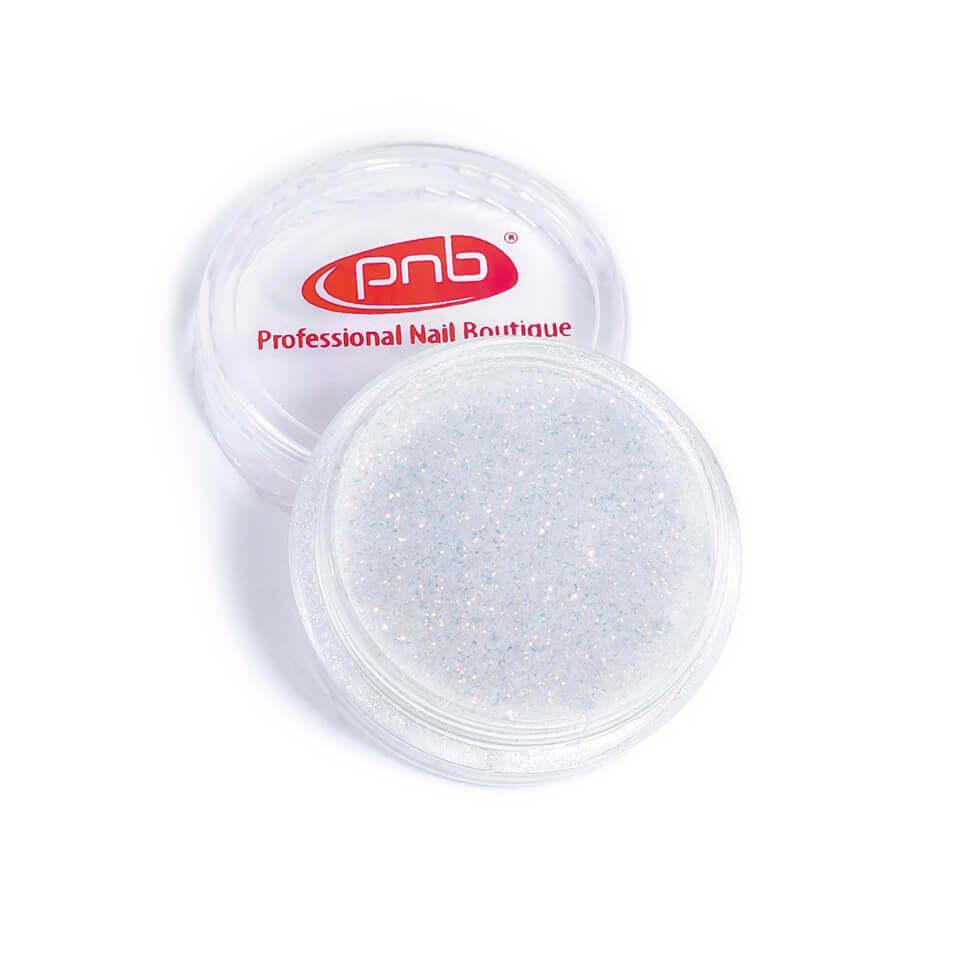 Glitter Powder Mirror Pearl PNB, 0,5 g