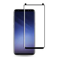 Защитное стекло Samsung Galaxy S9 Plus 3D (Mocolo 0,33мм)