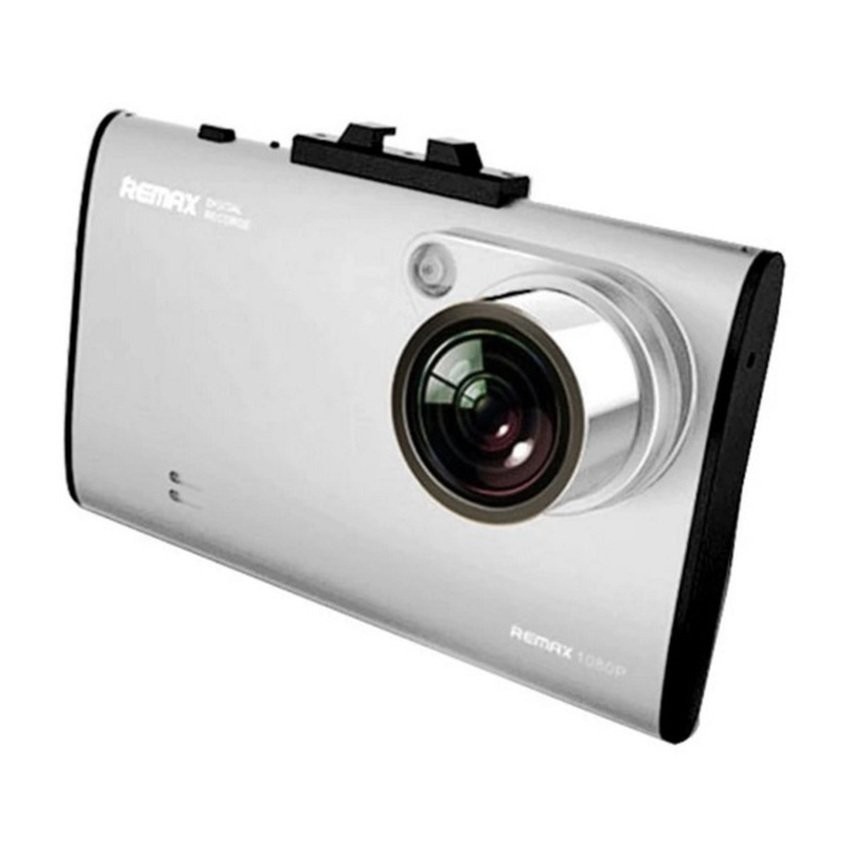 Видео-регистратор Remax Car Dash Board Camera CX-01 Silver
