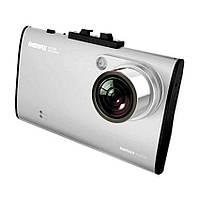 Видео-регистратор Remax Car Dash Board Camera CX-01 Silver, фото 1
