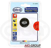 Автомобильный магнитный держатель телефона Alca 528100